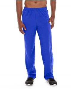 Geo Insulated Jogging Pant-32-Blue