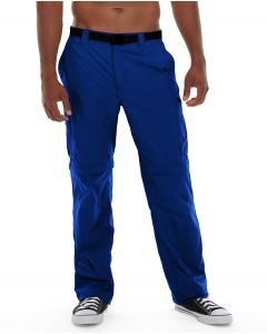 Aether Gym Pant -32-Blue